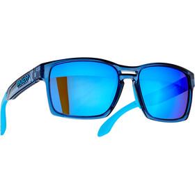 Rudy Project Spinair 57 Gafas de sol, azul